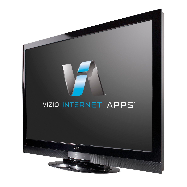 amazon com vizio xvt553sv 55 inch class full array truled with rh amazon com vizio tv m261vp manual Vizio E321VL