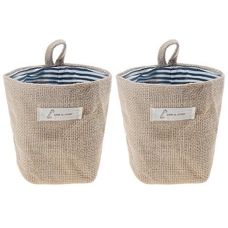 Amazon.com: MXCELL - Mini bolsa de almacenamiento colgante ...
