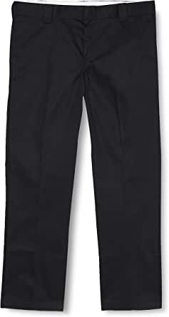 Dickies heren S/Stght Work Pant broek