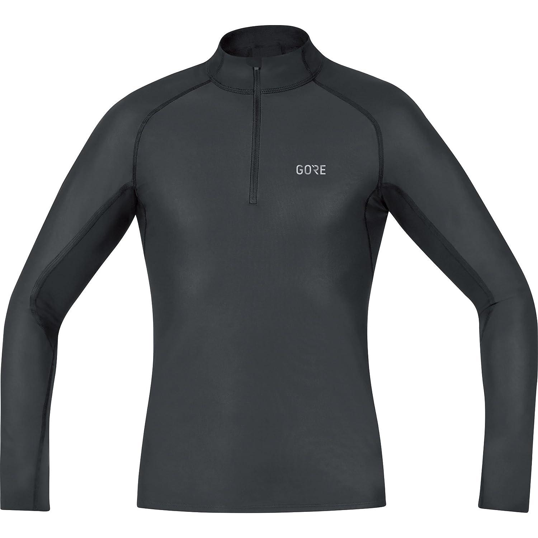 Gore Wear 100325, Maglia Uomo, nero, XL