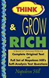 Think and Grow Rich - Complete Original Text: Special 70th Anniversary Edition - Laminated Hardcover