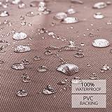 IGAN Patio Heater Head Cover Waterproof, Outdoor