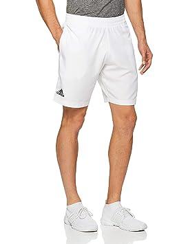 plus gros rabais vraiment à l'aise mode attrayante adidas Club Short Pantalon Court de Tennis, Homme XS Blanc ...