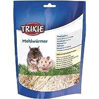 Trixie 60792 mjölmaskar, torkad, 70 g