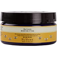 Neal's Yard Remedies Bee Lovely Body Butter Cream, 200 grams