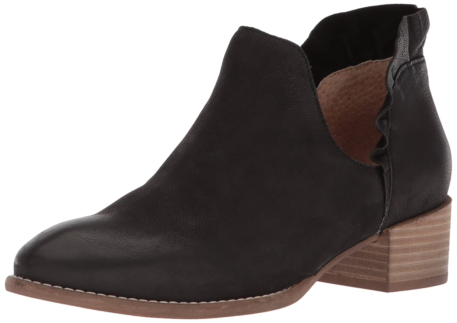 Seychelles Women's Renowned Ankle Boot B075RFFSVY 7 B(M) US|Black
