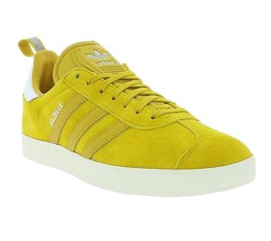 adidas Gazelle (gelb): Amazon.de: Schuhe & Handtaschen