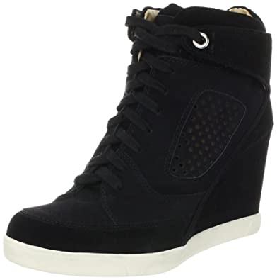 1dc49ba8fbf Image Unavailable. Image not available for. Color  French Connection  Women s Marla Fashion Sneaker ...