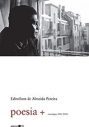 Poesia + (antologia 1985-2019)