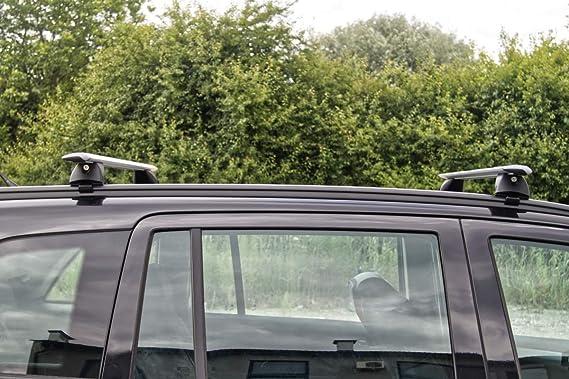 111287-37773-1-FR Rameder Pack Barres de Toit Pick-Up pour Volvo XC60 II