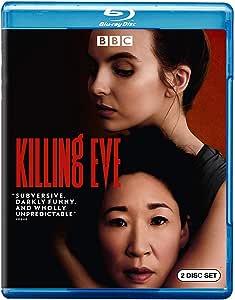 Killing Eve: Season One (BD) [Blu-ray]