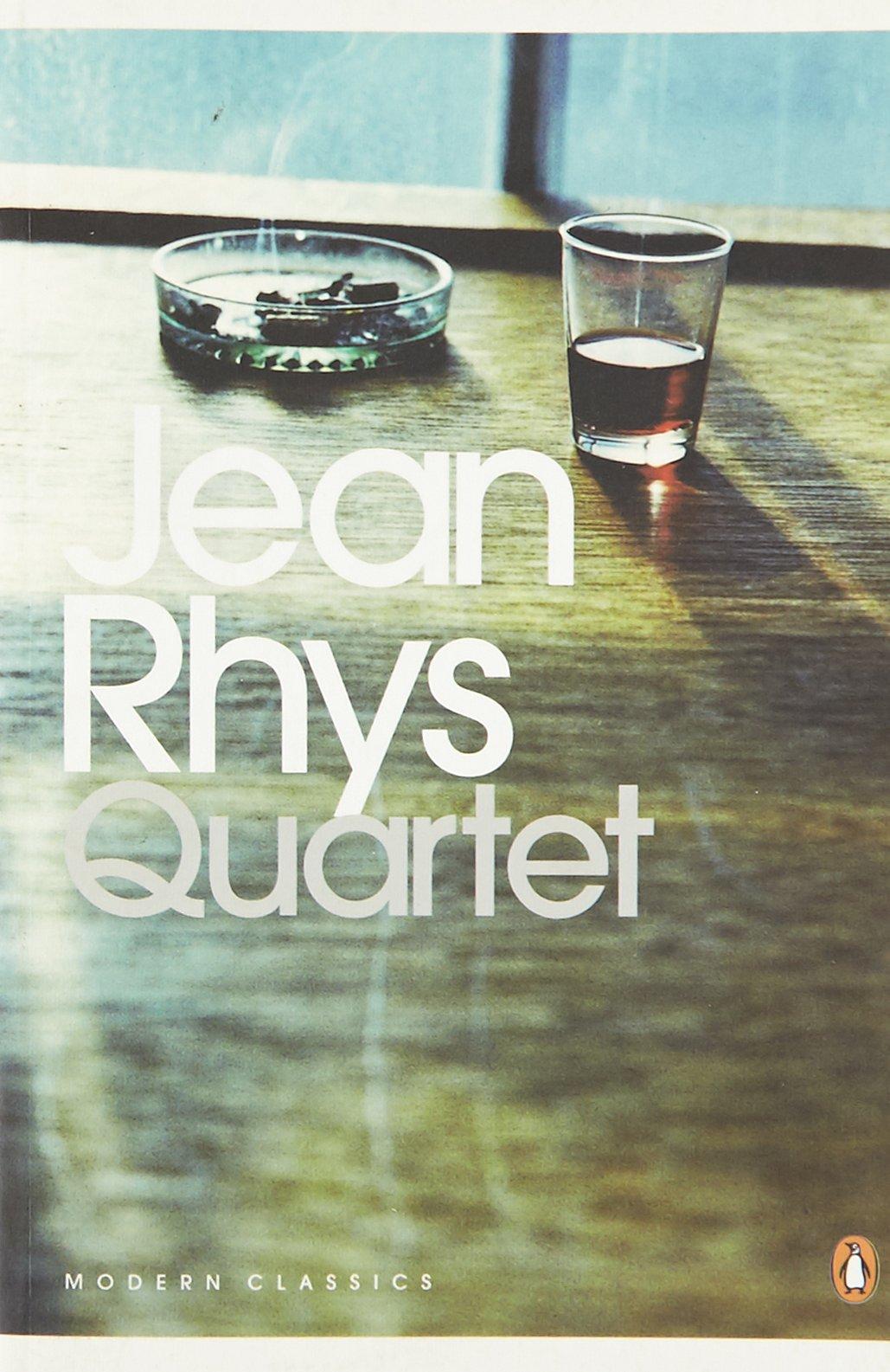 Modern Classics Quartet (Penguin Modern Classics) pdf epub