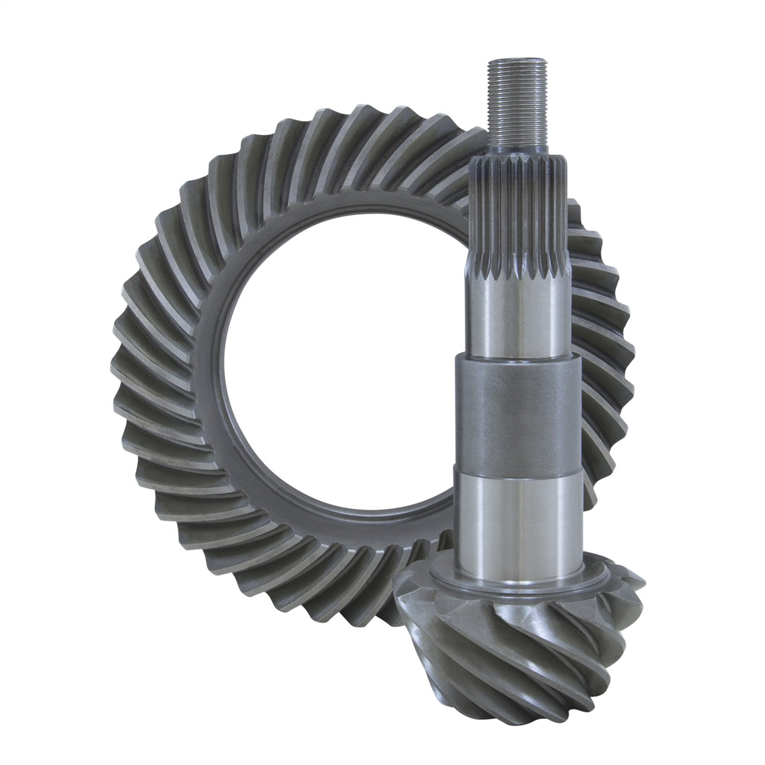 USA Standard Gear (ZG F7.5-411) Ring & Pinion Gear Set for Ford 7.5 Differential
