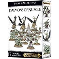 Games Workshop 99129915042 - Start Collecting Daemons of