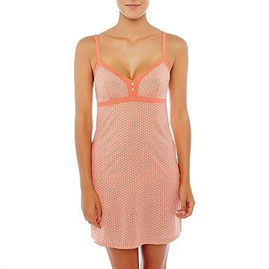 Kookai - Nuisette Virtuose - Femme - Orange - 42 44  Amazon.fr  Vêtements  et accessoires 8b4826dd765