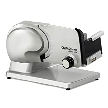 Chef's Choice 615A Electric Meat Slicer