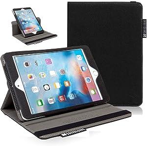 iPad EMF Radiation Blocking Case - SafeSleeve Tablet Case for iPad 5th Gen, iPad Air, iPad Air 2 and iPad Pro 9.7 - Black