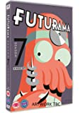 Futurama - Season 7 [DVD] [2014]