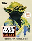 Star Wars Galaxy: The Original Topps Trading Card Series (Topps Star Wars)
