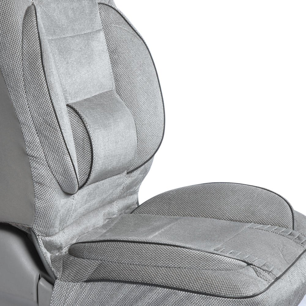 Truck Seat Covers With Lumbar Support Velcromag