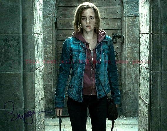 Emma Watson Deathly Hallows Emma Watson Age