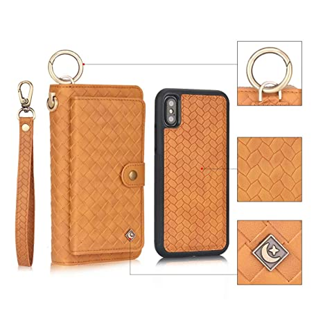 RZL Cajas de teléfonos celulares para iPhone XS Plus, 6,5 ...
