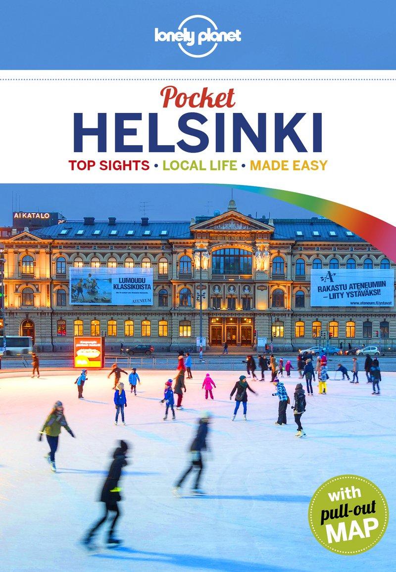 Helsinki Pocket Guide  Pocket Guides