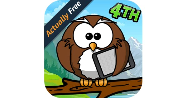 Amazon.com: Fourth Grade Learning Games (Underground): Appstore ...
