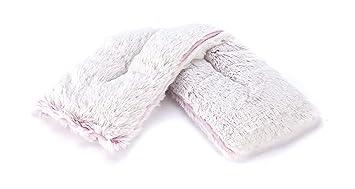 1bebd8481 Amazon.com: Warmies Cozy Body Faux Fur Lavender Scented Microwavable ...