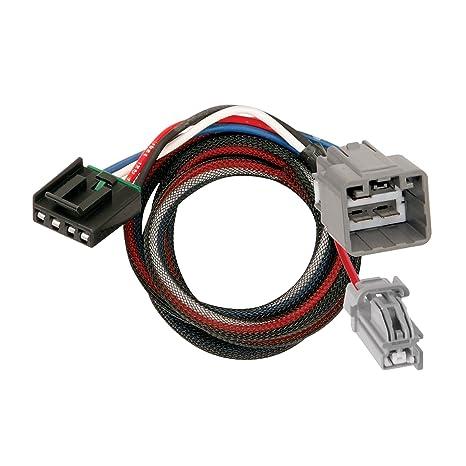 Tekonsha 3023-P ke Control Wiring Adapter for RAM on