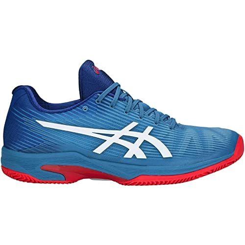 Asics Solution Speed FF Clay Zapatilla De Tenis: Amazon.es ...