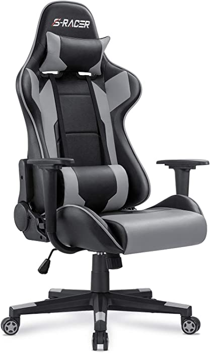 Top 7 Office Chair High Back Gaming