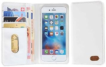 558d44a10ad 3Q Funda Universal 5.5 pulgadas a 4 pulgadas para smartphone Novedad Mayo  2016 Carcasa Flip Case folio con ingenioso mecanismo de deslizamiento del  teléfono ...