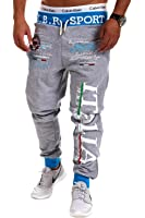MT Styles pantalon de sport ITALY jogging sweat R-574