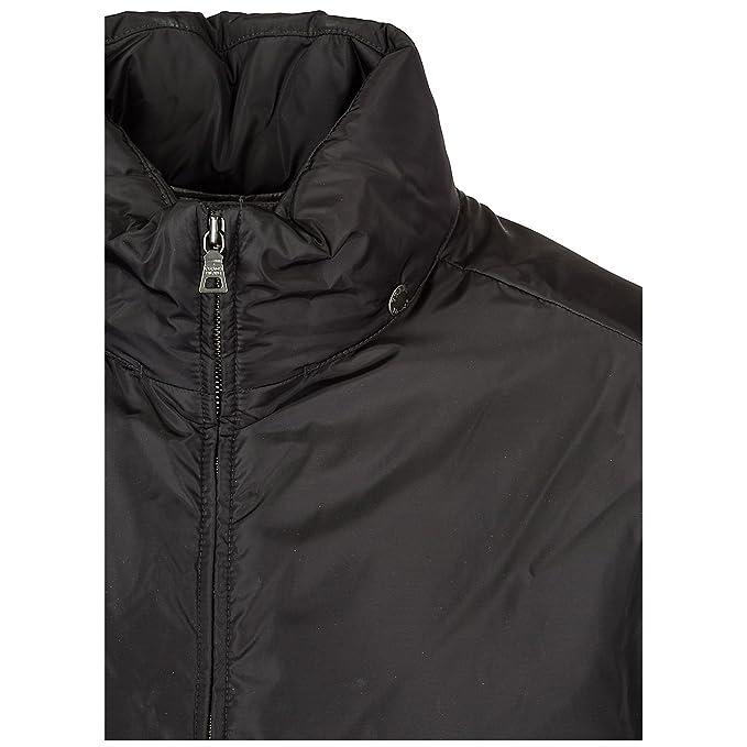 Prada Regenjacke aus Nylon Damen Kleidung Jacken Casual