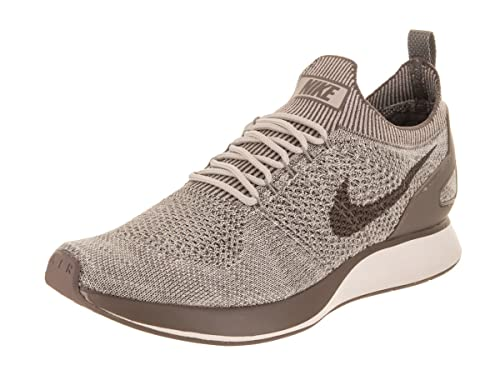 Nike Men s Air Zoom Mariah Flyknit Racer String Dark Mushroom Running Shoe  9.5 Men US  Amazon.co.uk  Shoes   Bags bdb257117