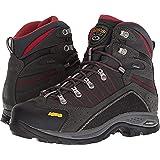 Asolo Men's Drifter GV EVO Hiking Boot & Knit Cap Bundle