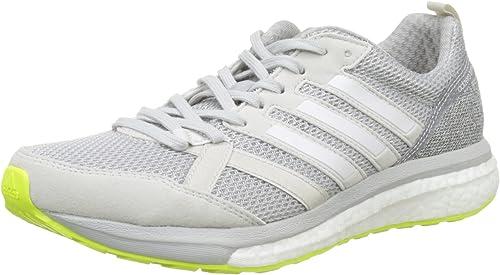 adidas Adizero Tempo 9 W, Zapatillas de Running para Mujer: Amazon ...