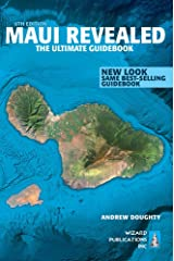 Maui Revealed: The Ultimate Guidebook Paperback
