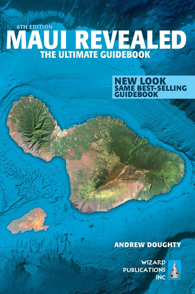 Maui Revealed Guidebook Andrew Doughty