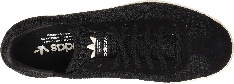 adidas Herren Gazelle Pk Sneaker Schwarz (Negbas/Negbas/Casbla)
