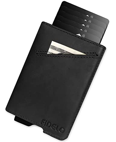 Best And Cool Slim Wallets For Men Updated 2018 Best
