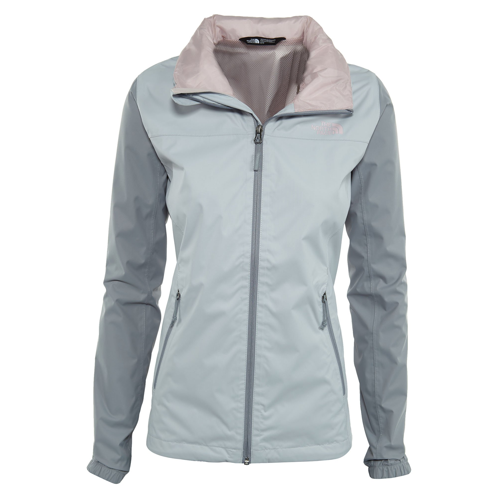 The North Face Resolve Plus Jacket Womens Style: CUS0-W6X Size: XL