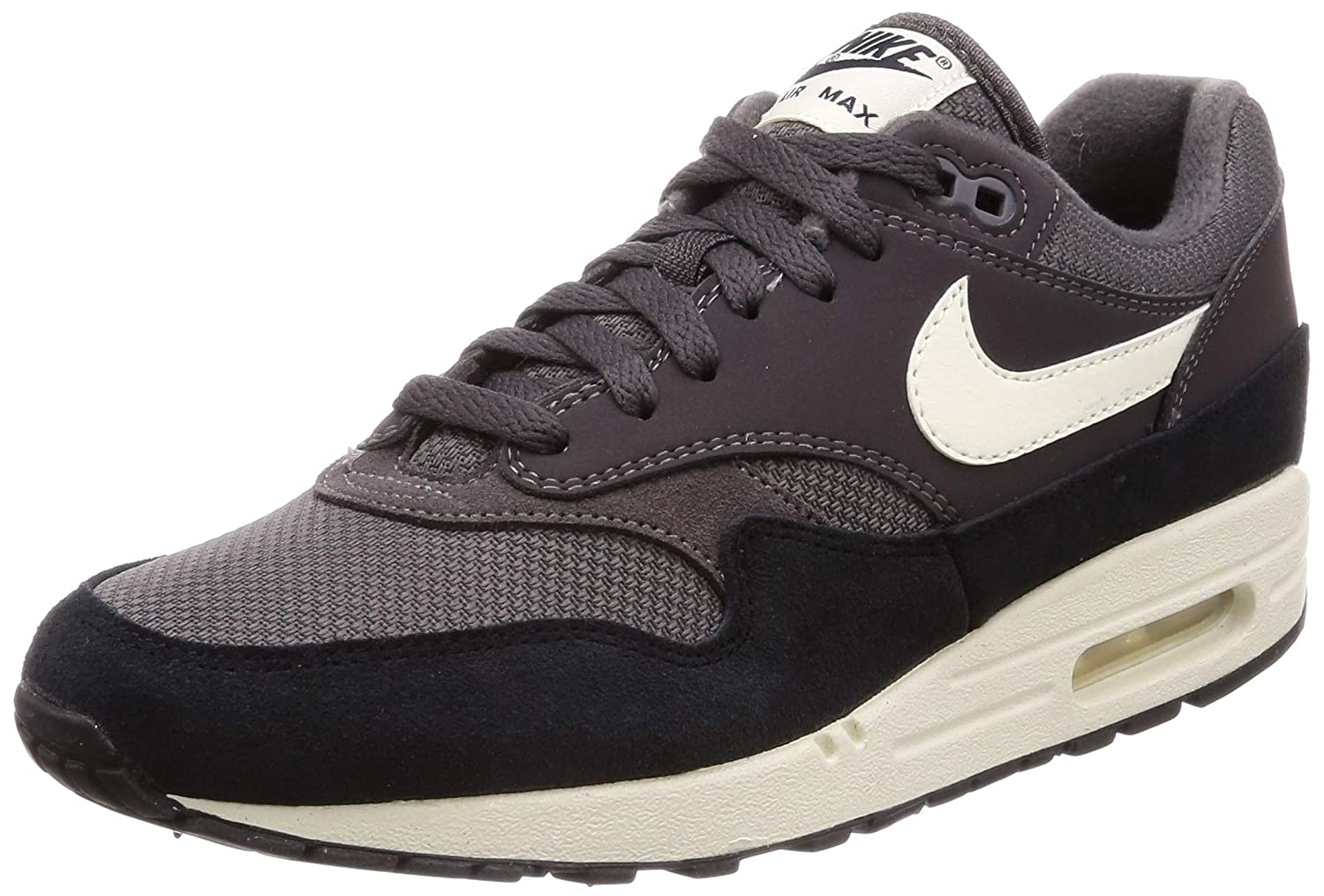 | Nike Air Max 1 Thunder GreySail Sail Black | Shoes