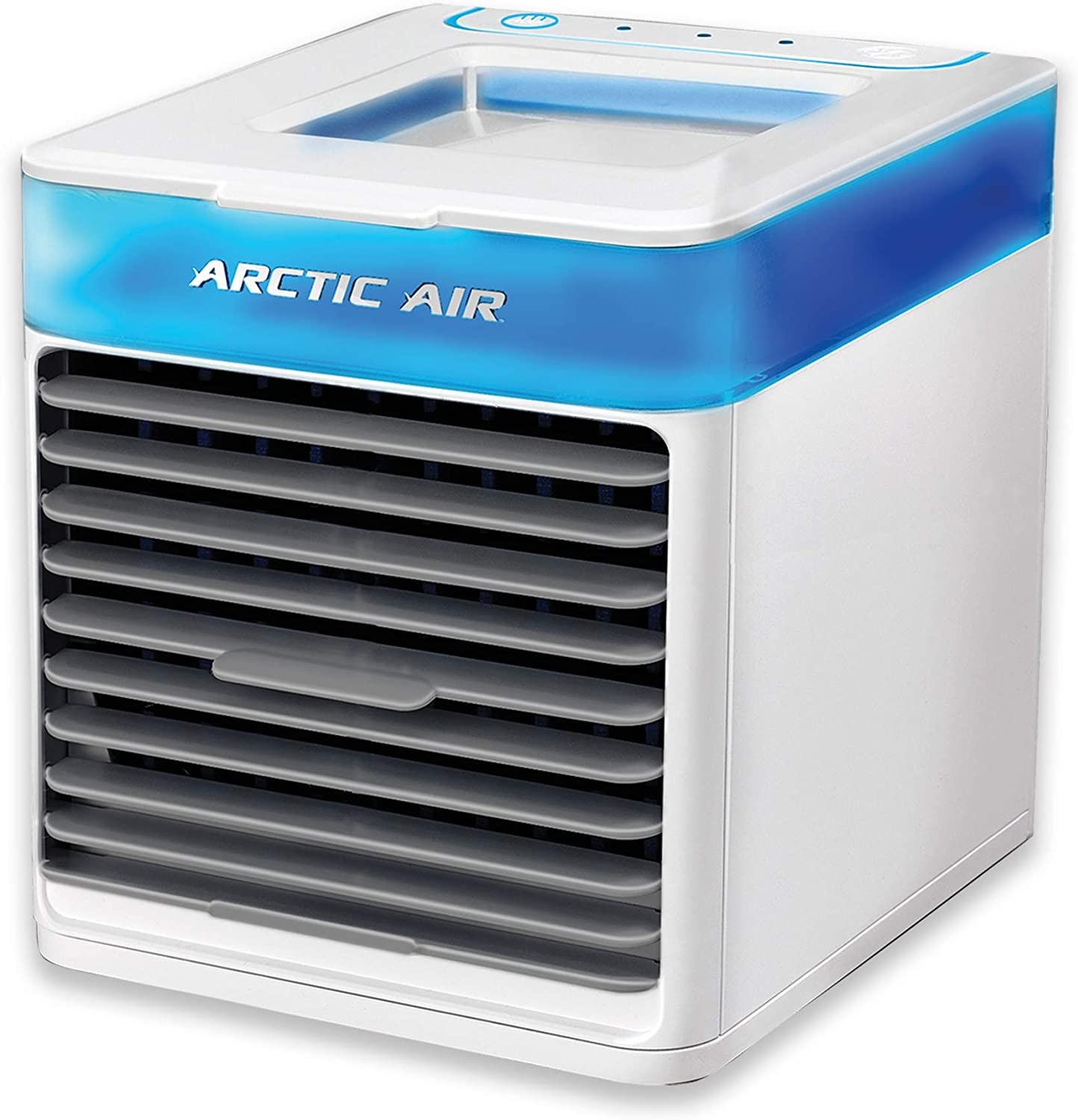 Ontel Arctic Air Pure Chill Evaporative Air Cooler with UV Light
