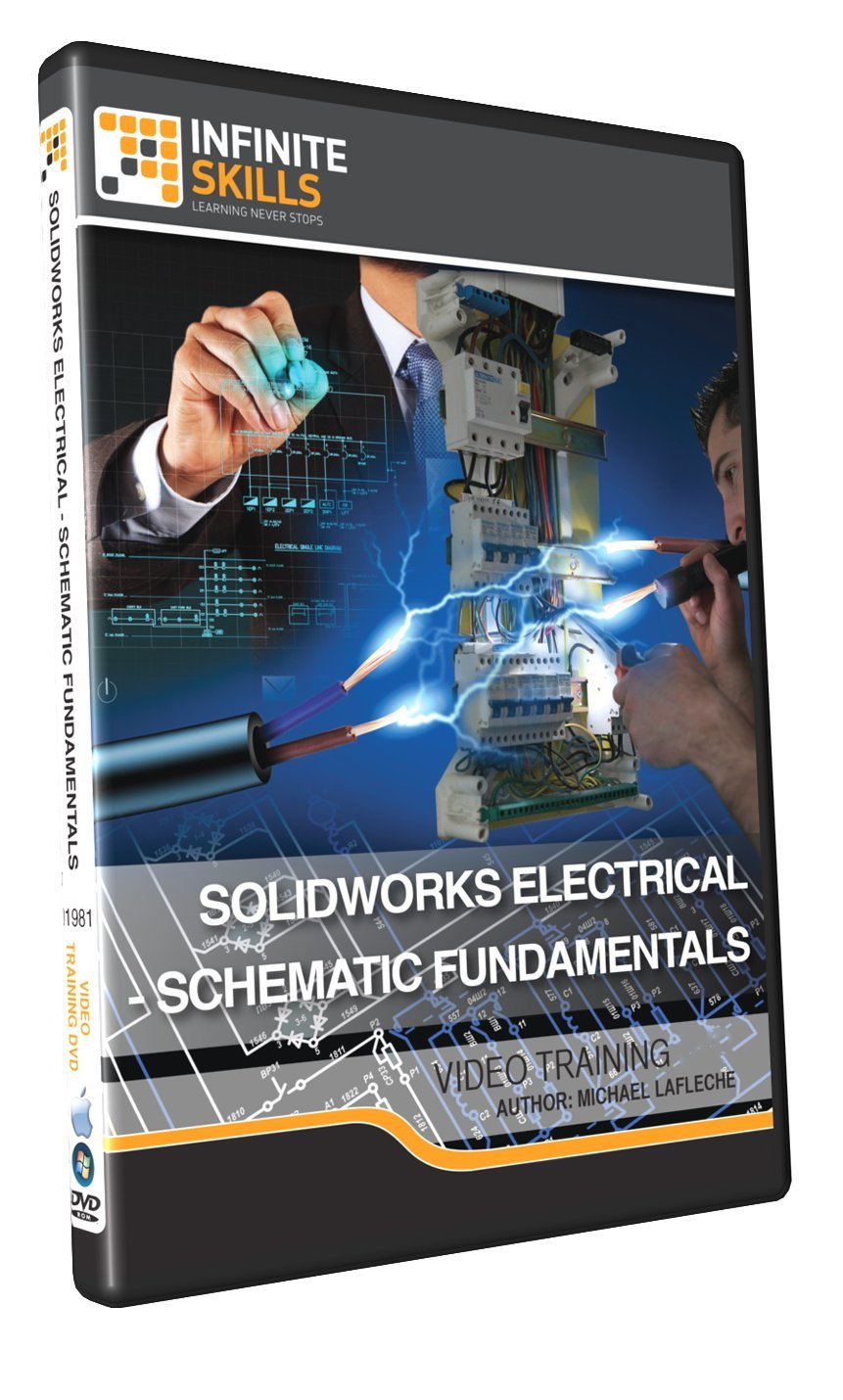 Amazon Solidworks Electrical Schematic Fundamentals