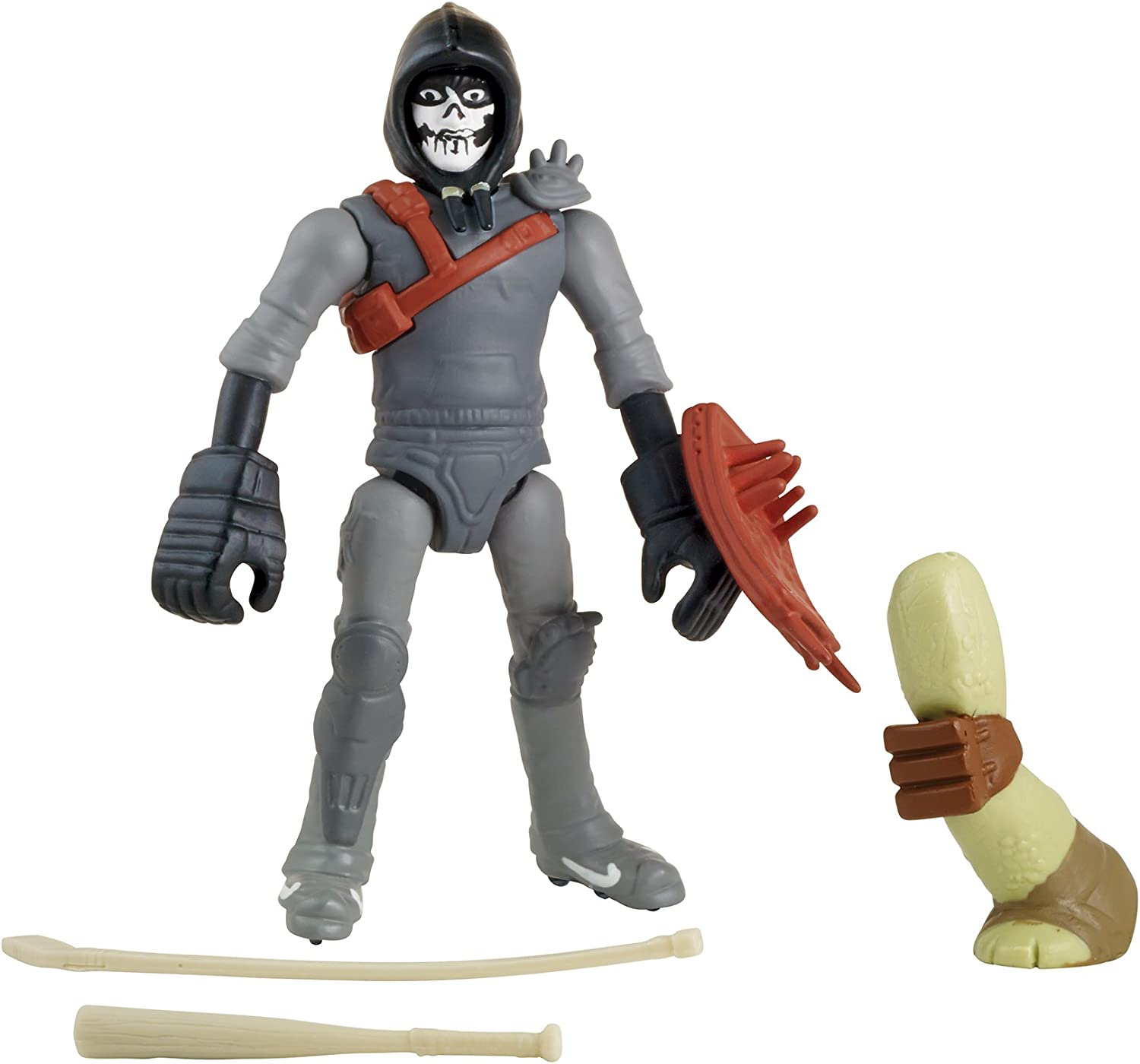 Amazon Com Teenage Mutant Ninja Turtles Mix And Match Casey Jones