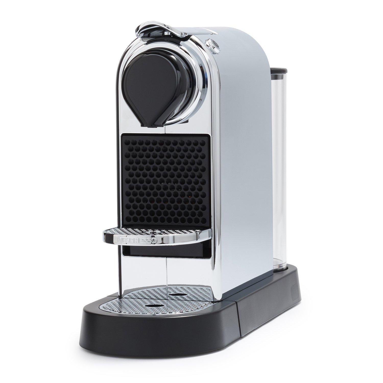 Nespresso C112-US-CH-NE FBA_C112-US-CH-NE Citiz - Máquina de ...