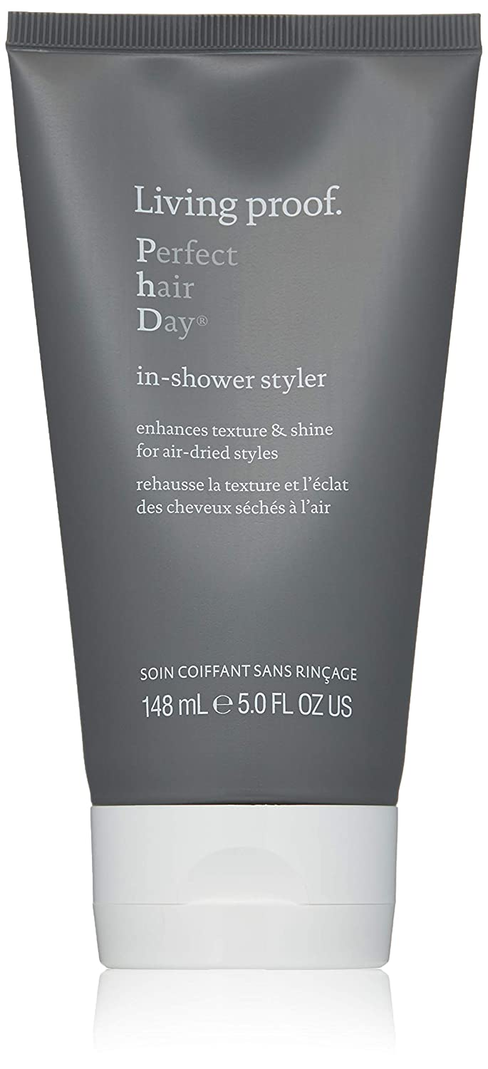Living proof Perfect Hair Day In-Shower Styler, 5 Fl Oz: Premium Beauty