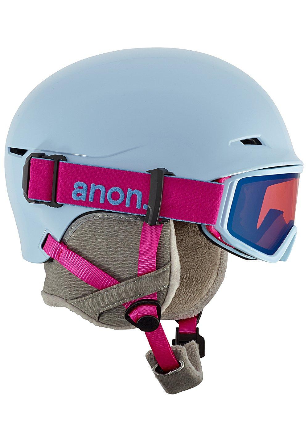 Anon Jungen Snowboardhelm Define Define Define B075V88Y1C Skihelme Vollständige Spezifikationen 5a34ad